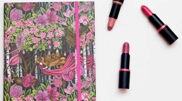 My beauty wish list for Christmas