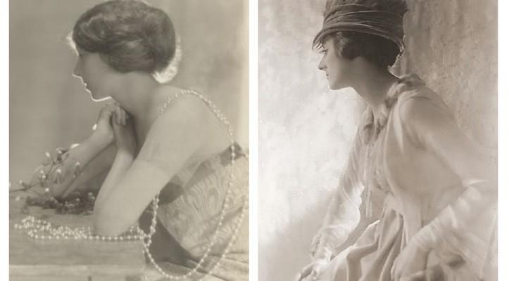 Adolf De Meyer e la fotografia onirica