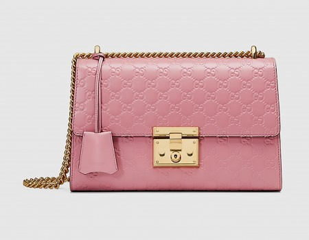 I'm obsessed with bags!