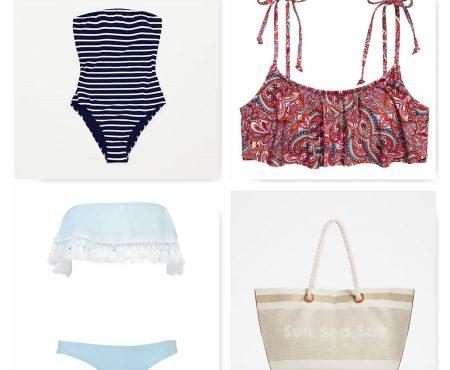 Bikini: i più belli dell'estate 2016