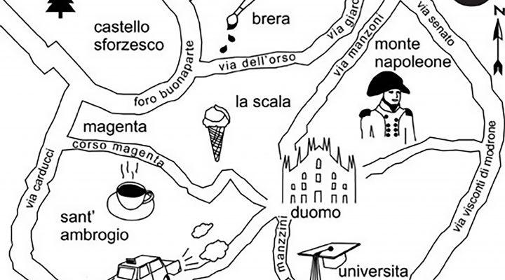 Milano: la mia nuova vita