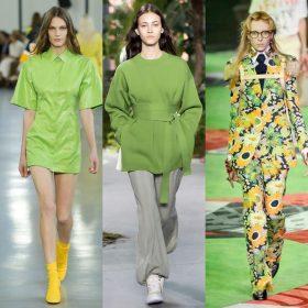 Greenery: potere al verde con il colore Pantone del 2017