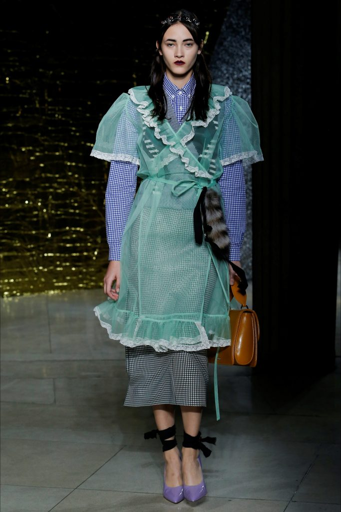 Miu Miu Primavera Estate 2016