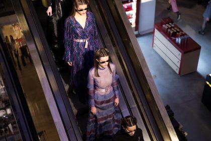 ALTAROMA Gennaio 2018: la fashion week romana conferma la sua eccellenza